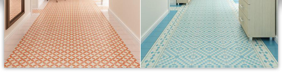 Mosaicos baldosa de cemento pigmentada baldoexpor for Baldosa cemento